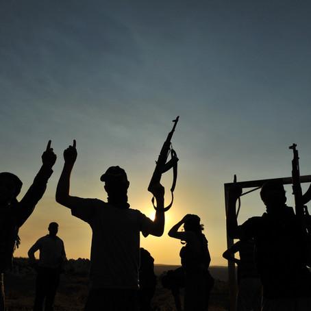 Kaderini Arayan Orta Doğu