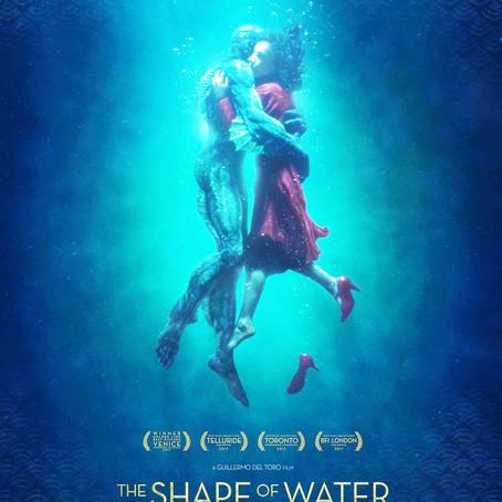 Oscar'ın Gözdesi – The Shape of Water
