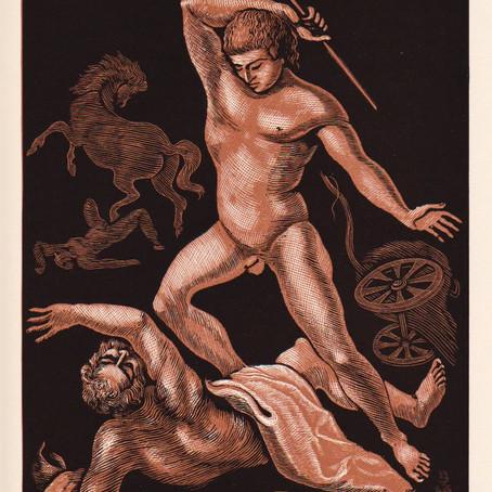 Oedipus ve Elektra Kompleksi