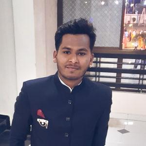 Piyush Prajapat. Owner: Contentink Group