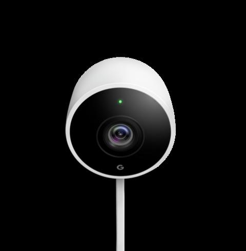 Nest Cam Outdoor /IQ Install