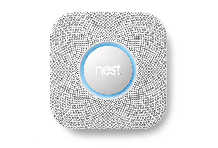 Google Nest Protect Install