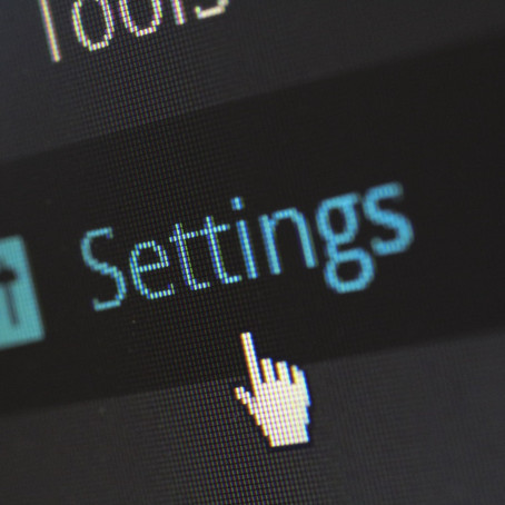 Nordveld Settings Tab - How to Use It