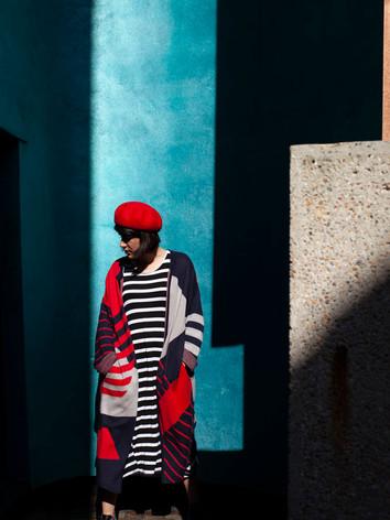 Fashion-Styling