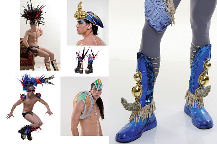 Cirque du Brazil