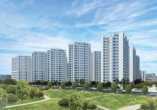 Habio Complex, Seoul, Korea
