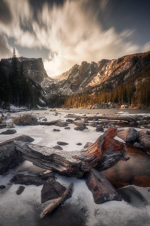Colorado Canvas Print 5