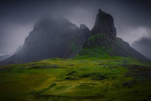 Iceland Metal Print 5
