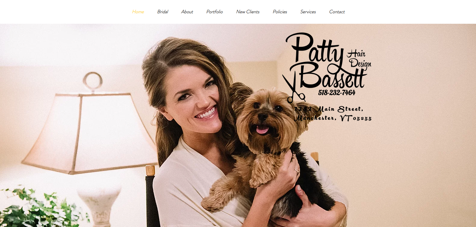Patty Bassett Hair Design