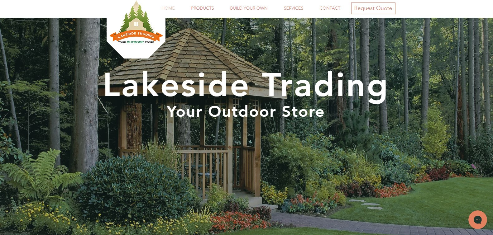Lakeside Trading