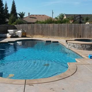Sommertime Pools