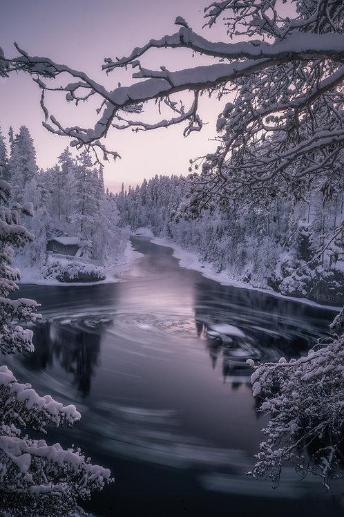 Finland Canvas Print 7