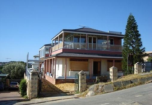 Mooney House, Australia