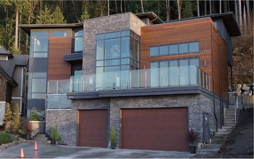 Residence, Maple Ridge