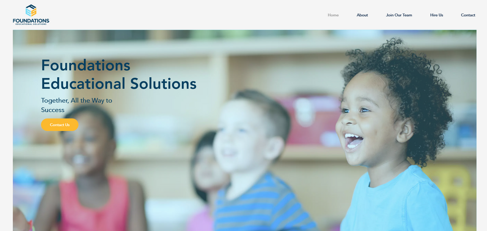 Foundations Educational Solutions
