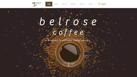 Belrose Coffee
