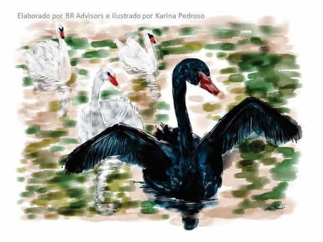 Riscos - Cisnes Negros