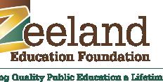Zeeland Education Foundation Logo.png