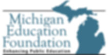 Michigan Education Foundation Logo.jpg
