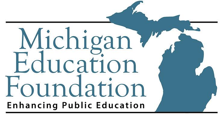 Michigan Education Foundation Logo.jpg