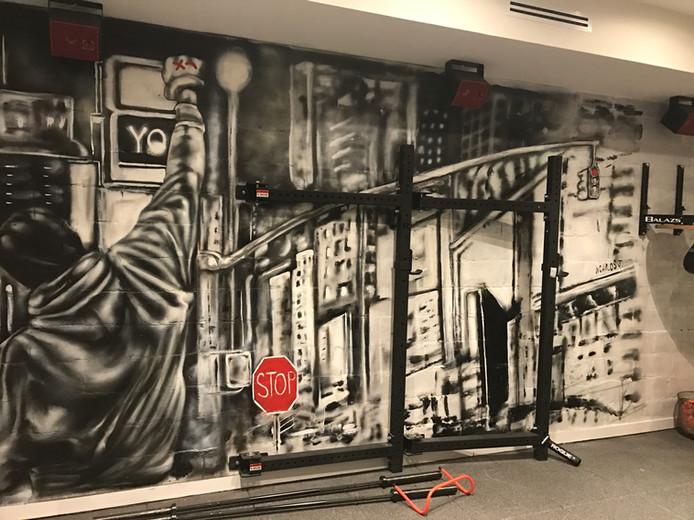 Chelsea Boxing Studio