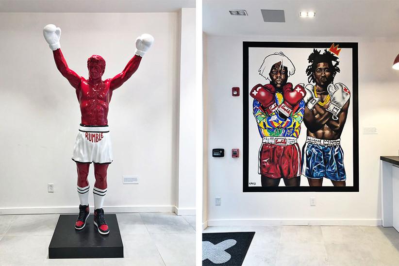 Philadelphia Boxing Studio