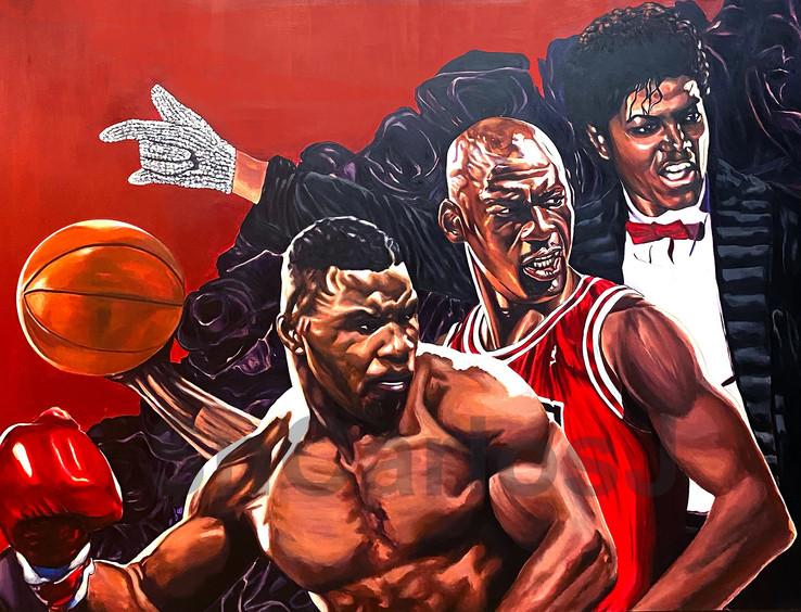 Tyson Jordan Jackson