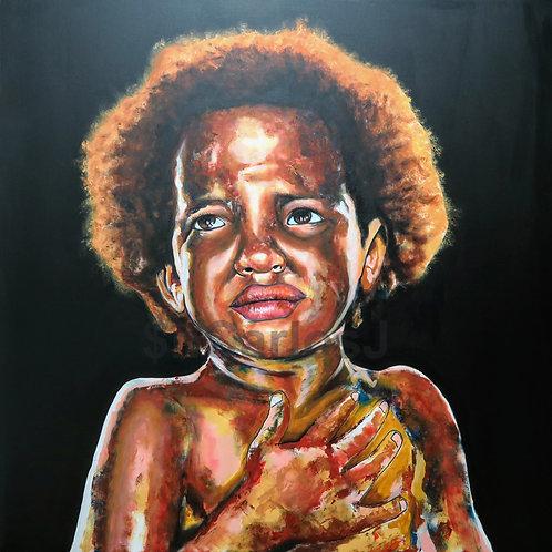 Children of God #5