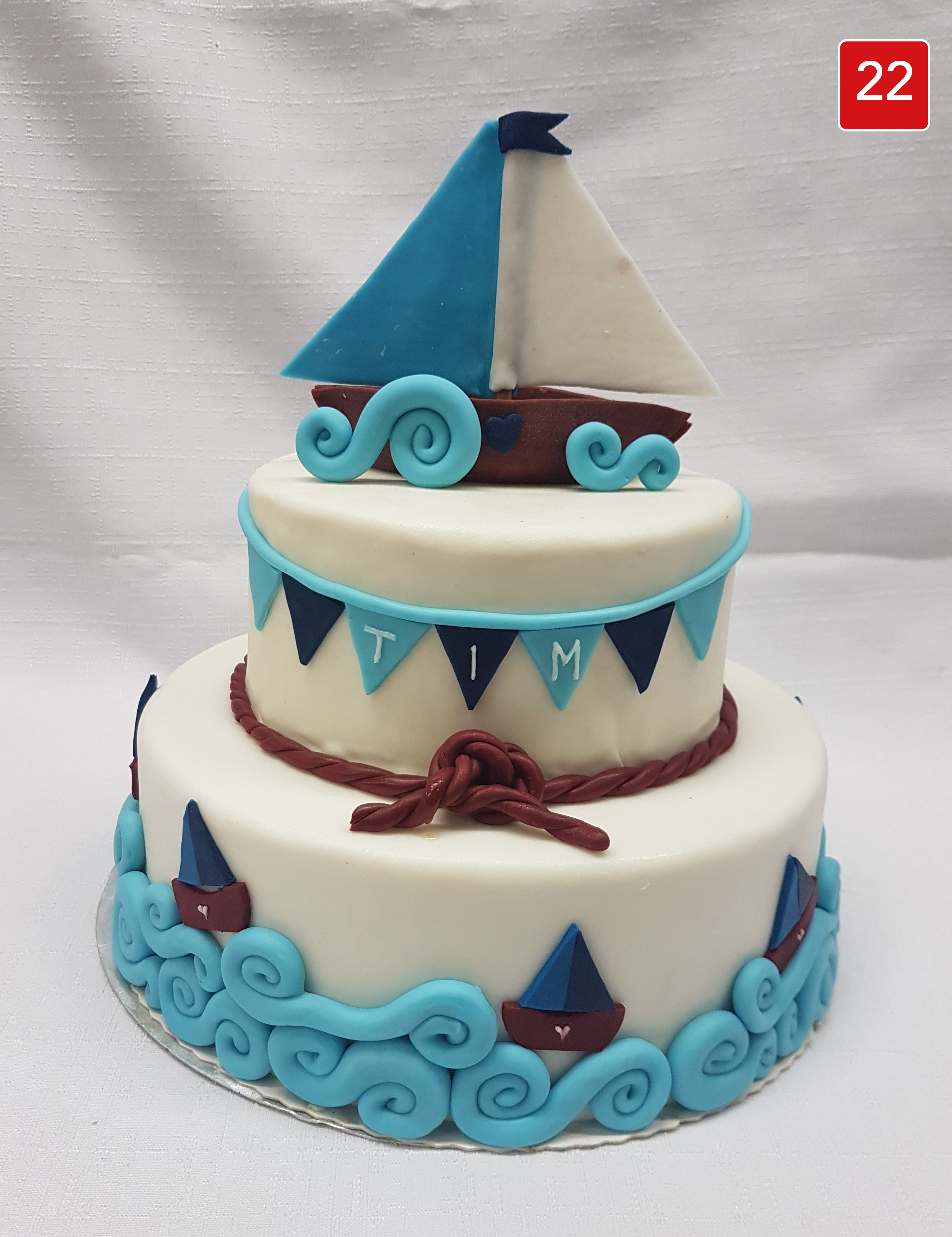 Torte 22
