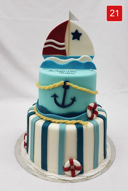 Torte 21