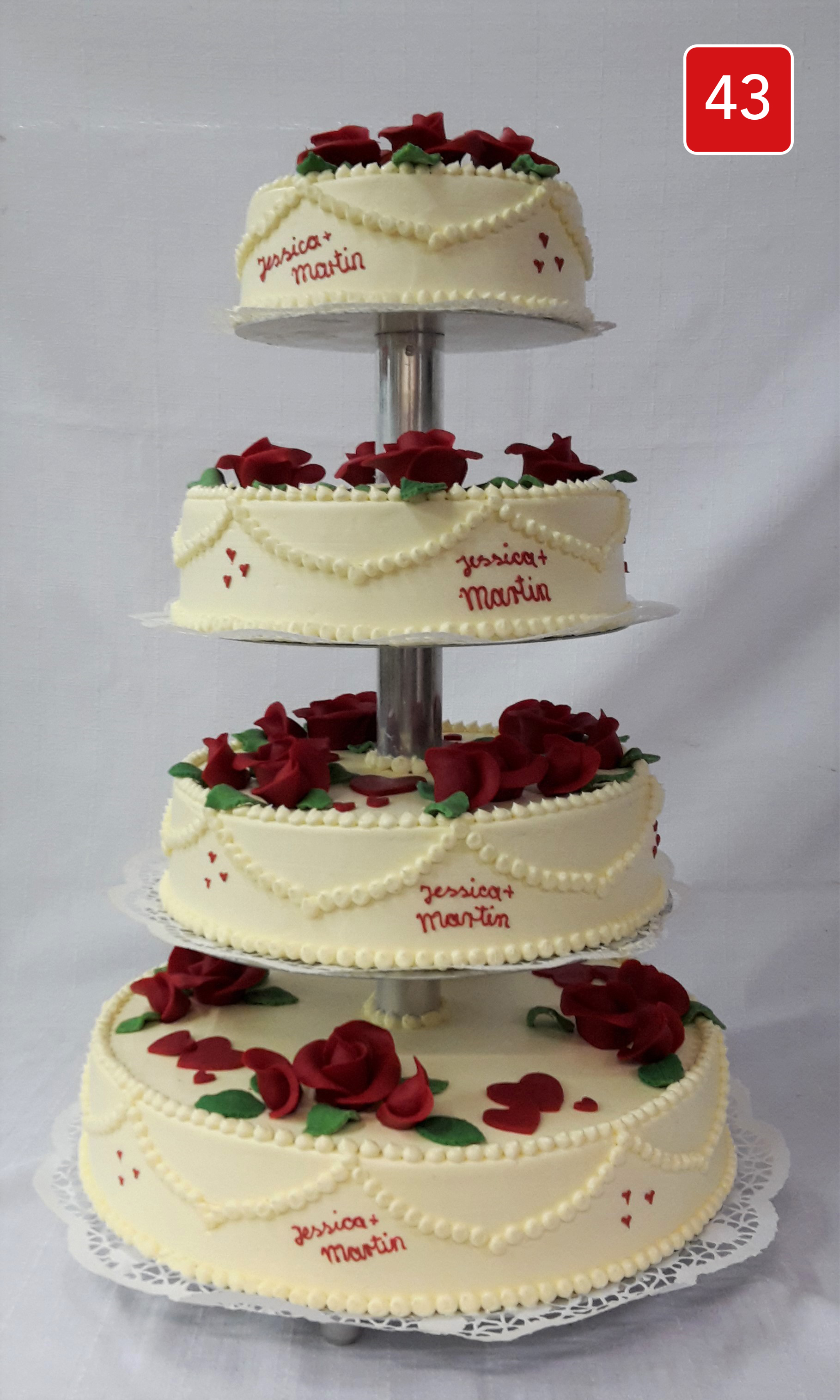 Torte 43