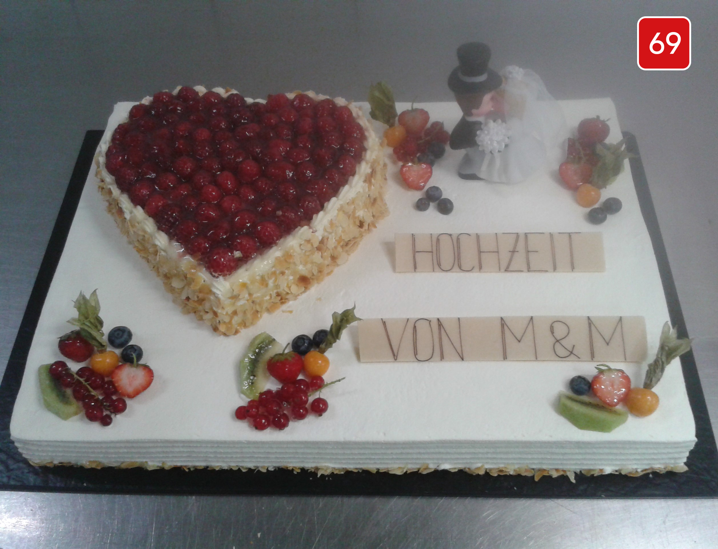 Torte 69