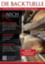 Die Backtuelle Ausgabe 01/2013