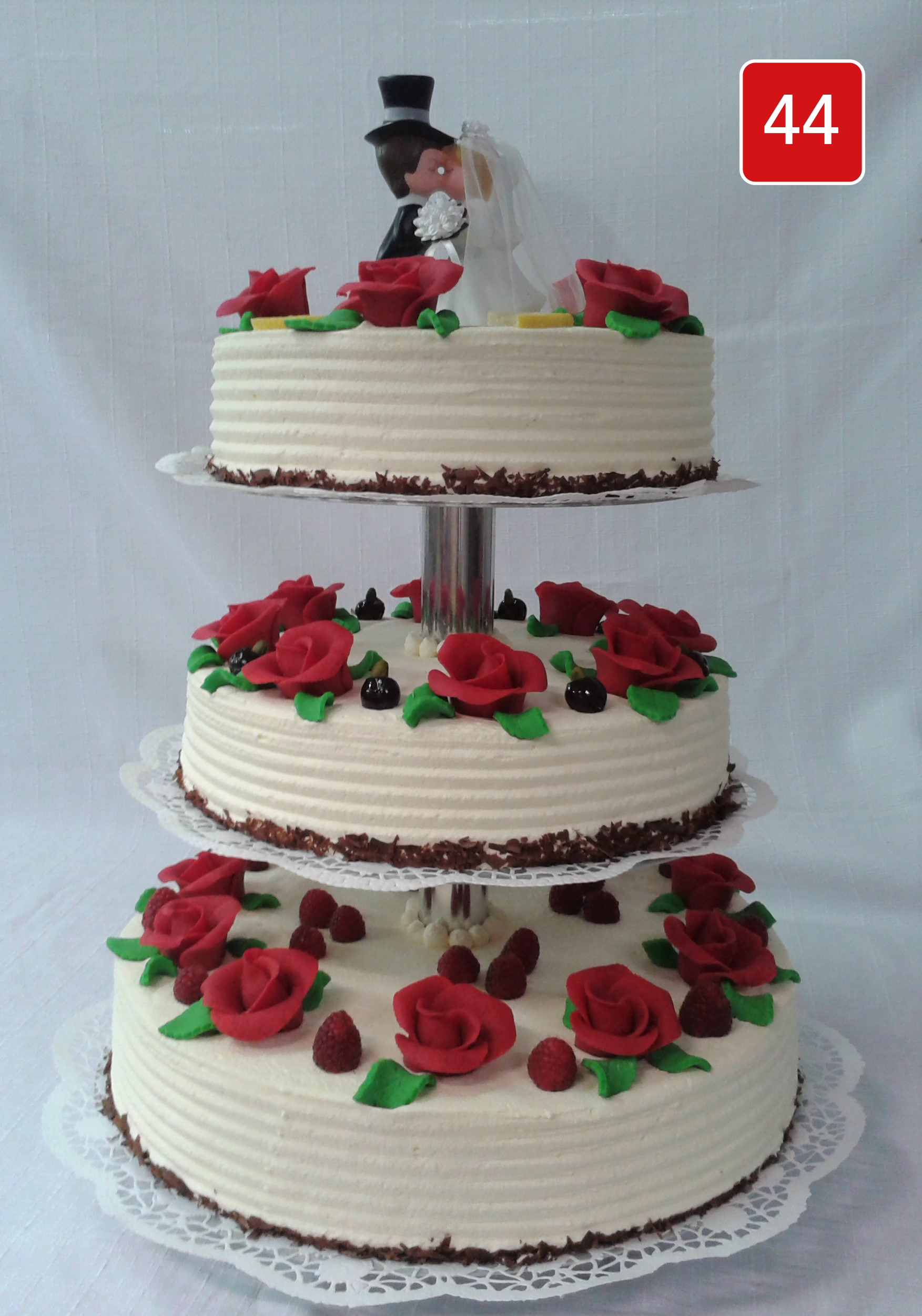 Torte 44