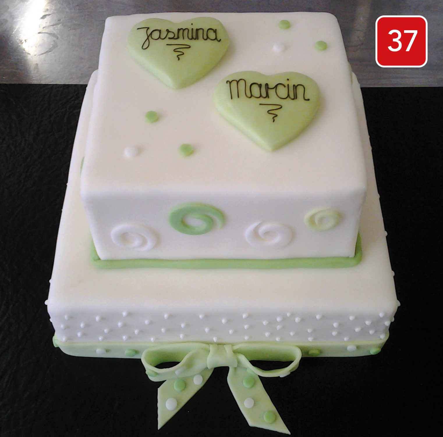 Torte 37