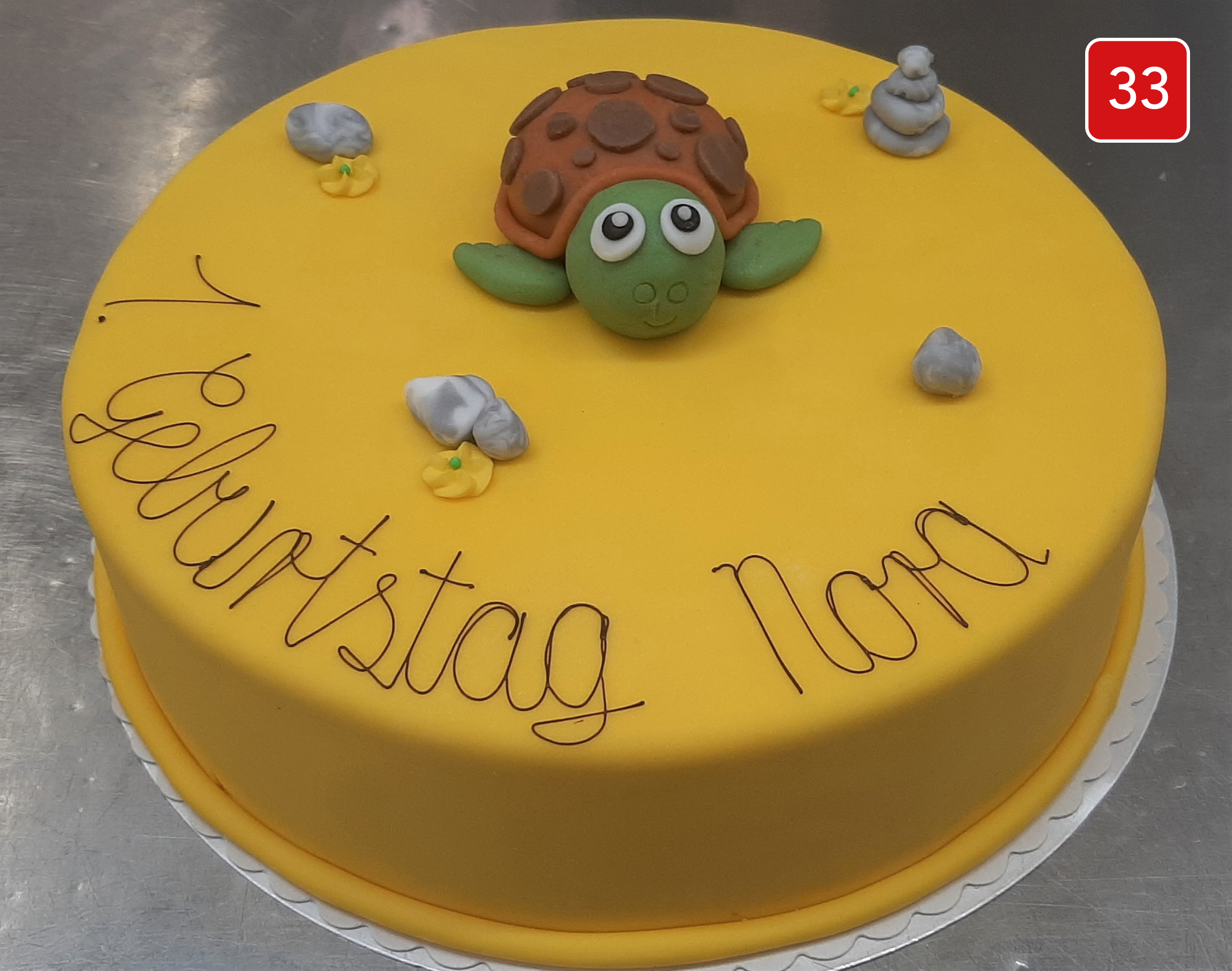 Torte 33