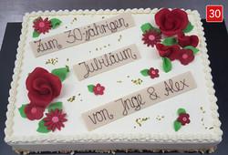 Torte 30