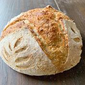 Honey Oat & Spelt Loaf