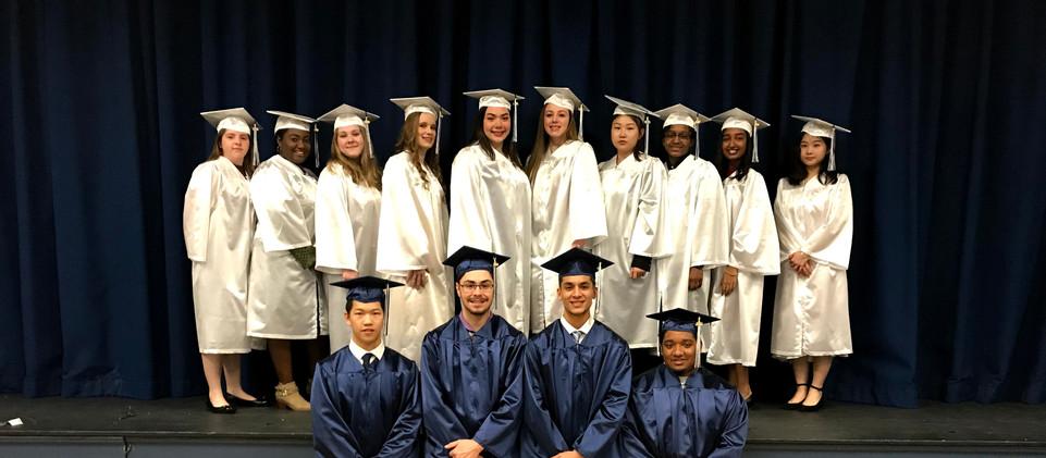 Graducation