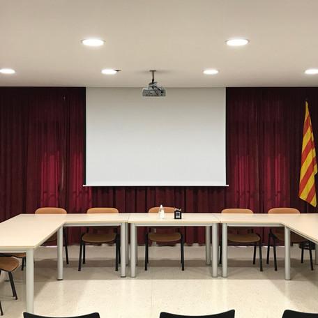 La Diputació atorga 1.915,12€ per millora de les noves tecnologies