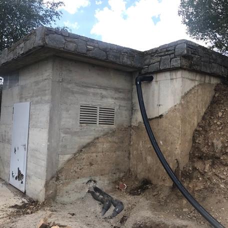 Finalitzen les restriccions d'aigua a Favars, però es demana un consum responsable pel reg.