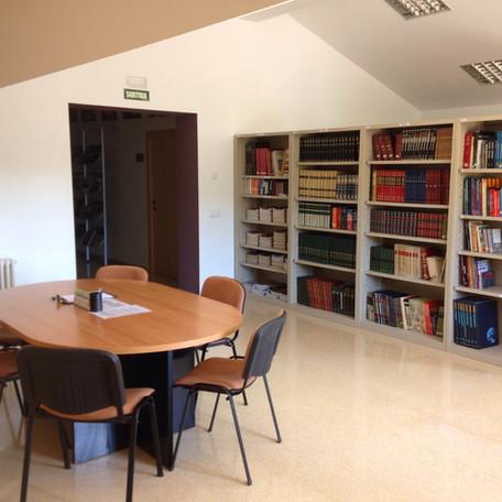 Reobertura de la biblioteca, del telecentre i de l'espai d'entitats des de l'1 de juny