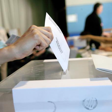 Convocat altra vegada el Ple de sorteig de la mesa electoral pel 14F