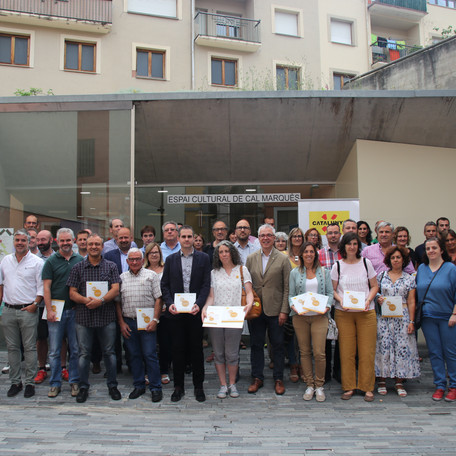 La Generalitat certifica la Vall de Camprodon com a Destinació de Natura i Muntanya en Família