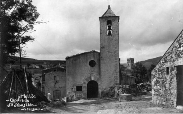Capella de Sant Sebastià