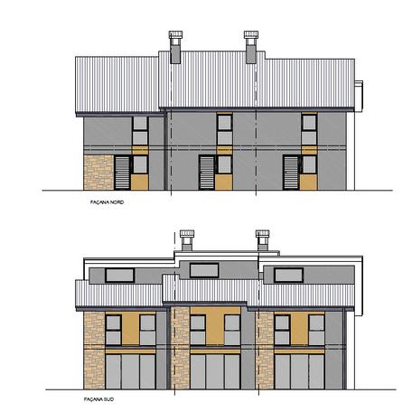 L'Ajuntament ja disposa del projecte exectiu de 3 habitatges de protecció oficial al C/ del Ritort.