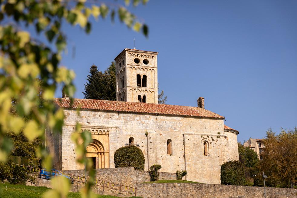 Santa Cecília de Molló