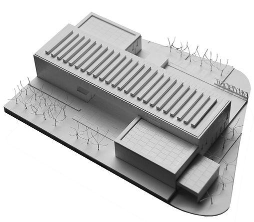 Rhyboot foundation