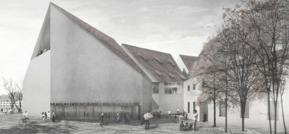 Bavarian Museum of History