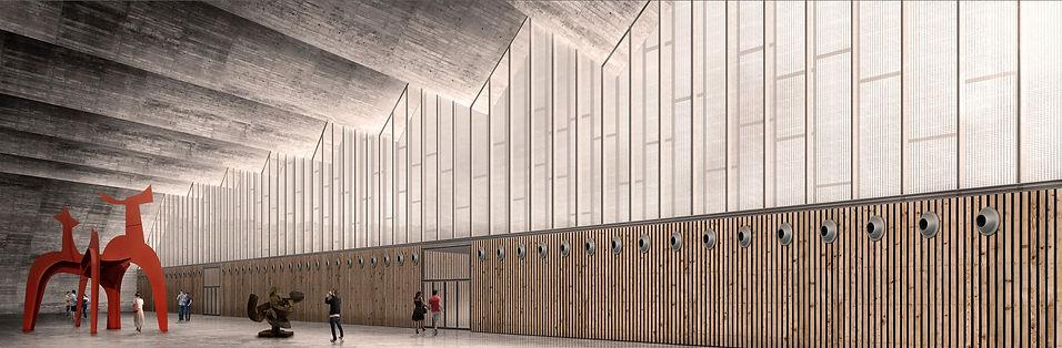 Nova Friburgo Congress Hall
